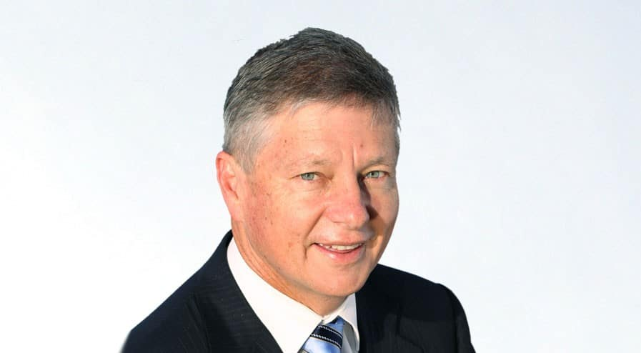 Minister Bill Marmion