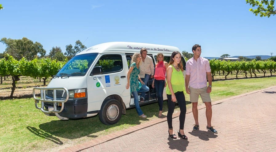 Swan Valley Tours