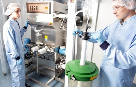 PharmaSynth: Embracing Biopharm