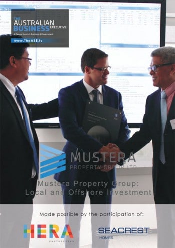 Mustera Property Group