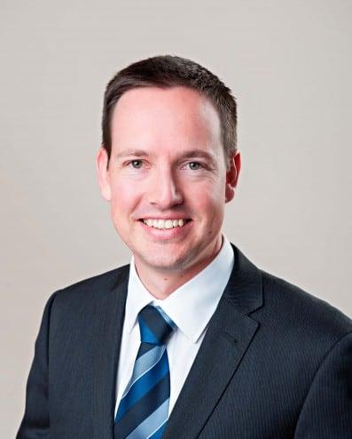 Managing Director of Network Pacific Strata Management Group, John Botha