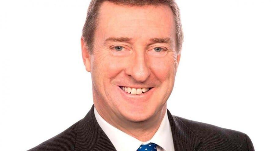 OncosilMedical CEO Daniel Kenny