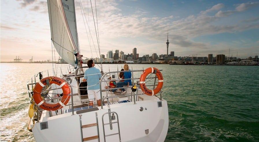 International Short Breaks: New Zealand's North Island