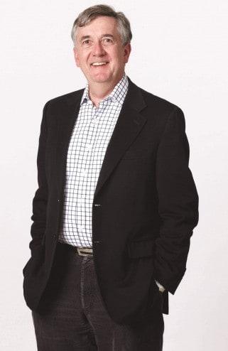 Make-A-Wish CEO Gerard Menses