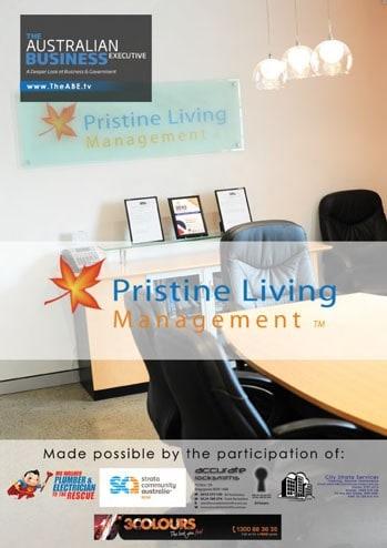 Prestine Living Management