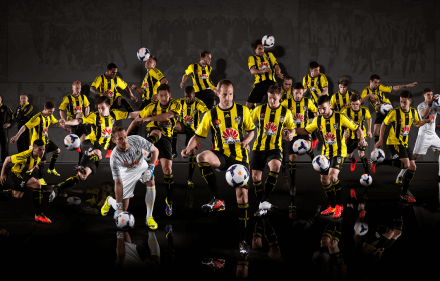 Wellington Phoenix FC: Flying the Flag for New Zealand Football