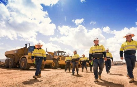 Handford Site's enhancing safety and efficiency