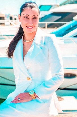 Leanne Habib (CEO)