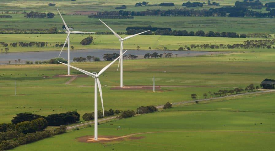 AGL South Australia Energy Jay Weatherill