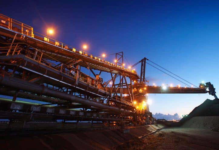 BHP Billiton for South Australia