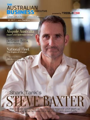 The Australian Business Executive Magazine