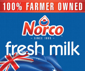 Norco Milk Norco Dairy Norco Foods web banner