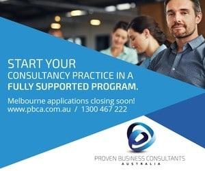 Proven Business Consultants Australia (PBCA)