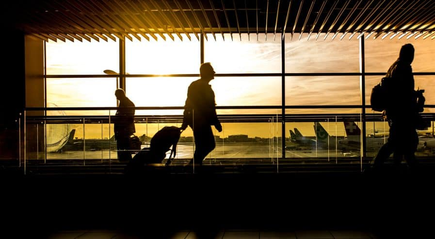 corporate travel with FCM Travel Solutions