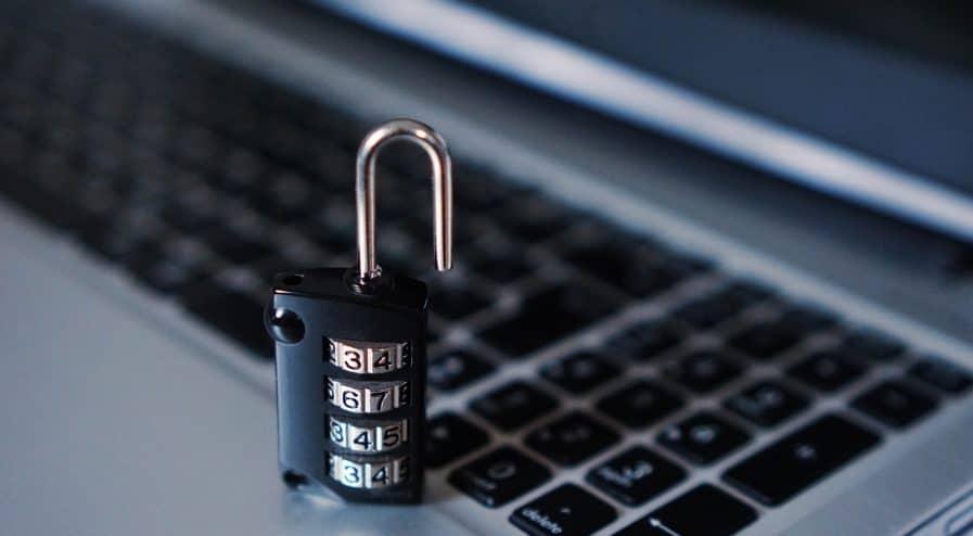 CQR online digital security