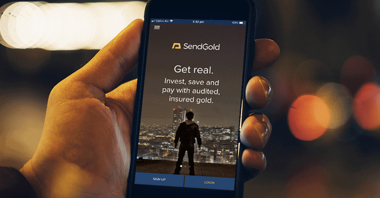 SendGold's innovation in the gold sector is unparalleled maintaining the powerful crypto benefits of instant peer-to-peer cross-border exchange, transparency and low cost, but does so in a way that complies with global regulation