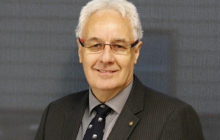 Russell Zimmerman-Executive Director, Australian Retailers Association (ARA)