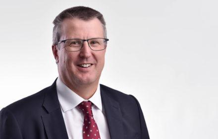 CEO Michael Brereton